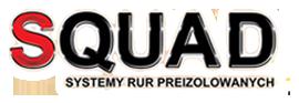 Squad system rur preizolowanych
